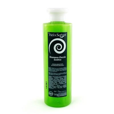 Shampoo-Doccia lenitivo alla bava di lumaca  (250 ml.)