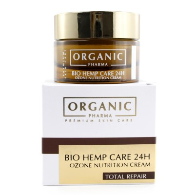Bio hamp care 24H (50 ml.)